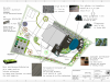 Eksempel Material plan til kunde i Drammen